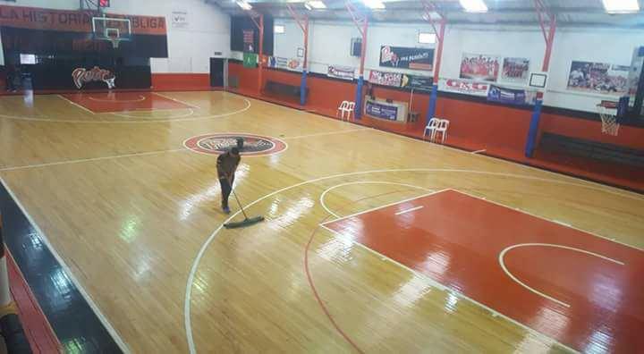Armá tu equipo para el 3×3 de básquet
