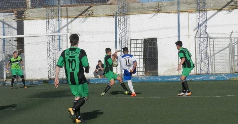 Rivadavia VS Los árbitros: Nuevo capítulo
