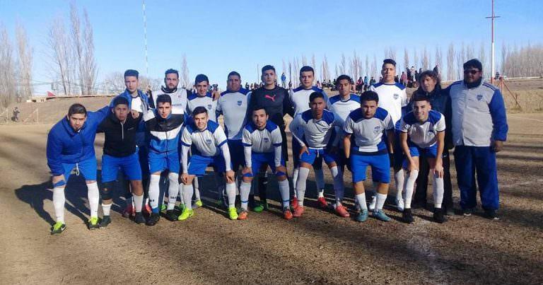 Rivadavia quiere seguir de racha en Añelo