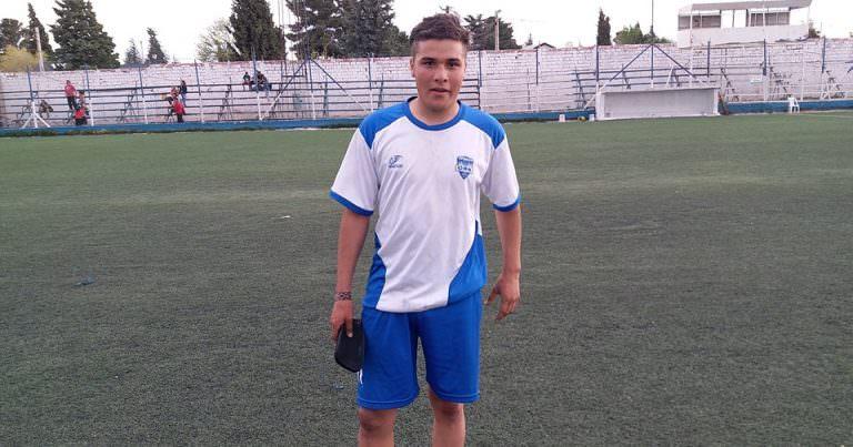 Sosa volvió con goles a Rivadavia