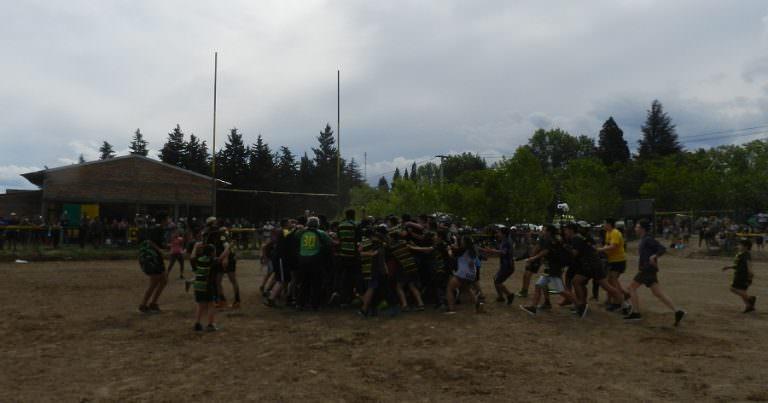 Los Dinos campeones del Torneo Regional Patagónico
