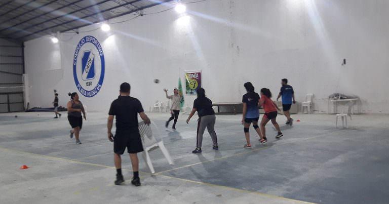 Handball: Panteras con torneo en Plaza
