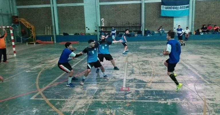 Zapala se quedó con el torneo de Handball