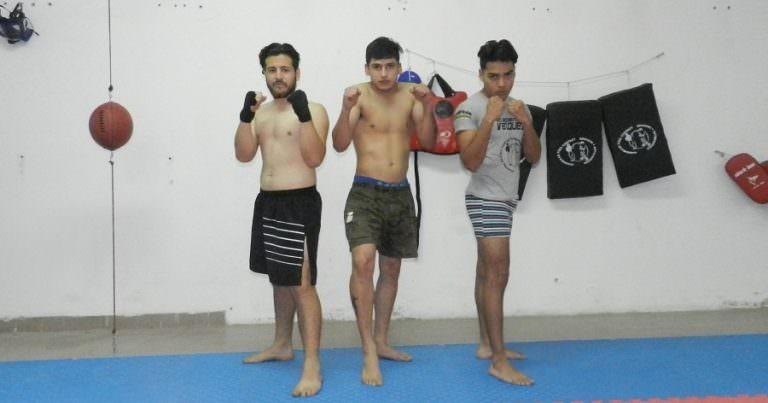 El Kick Boxing de Cutral Co pelea en Añelo