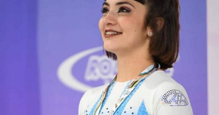 Patín: Cierre de lujo con Chiara Girón