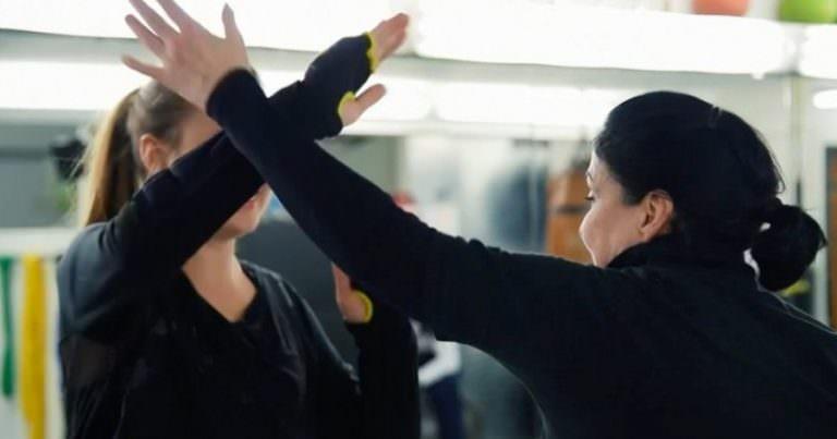 Artes marciales: Nuevo curso de autodefensa