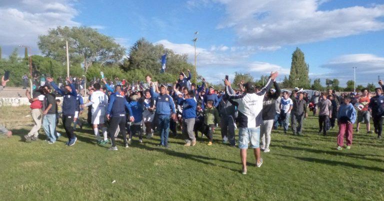 Alianza perdió y Don Bosco es el campeón