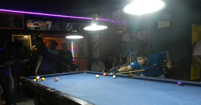 La última fecha del Pool se hace en Picún