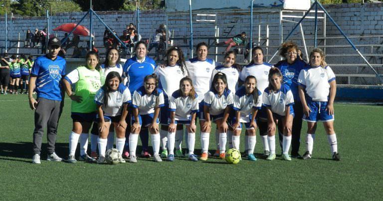 Lifune Femenino: Rivadavia será local en la fecha 14