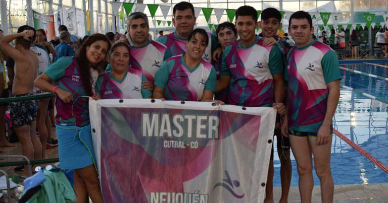 Los Masters viajan para disputar la fecha 3 del circuito Patagónico