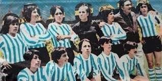 """Hoy se celebra el """"Día de la futbolista"""""""