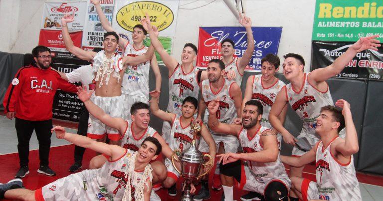 Independiente es campeón del Torneo Integración