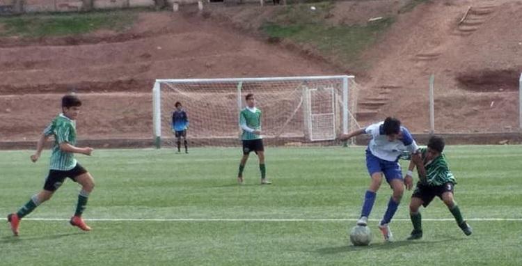 Se terminó el sueño del ascenso para Rivadavia