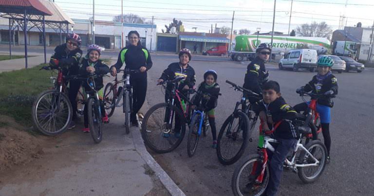 """Nueva fecha para el """"Sólo por pedalear"""""""