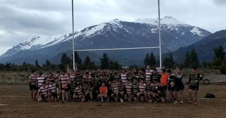 Rugby: Dinos juega de local