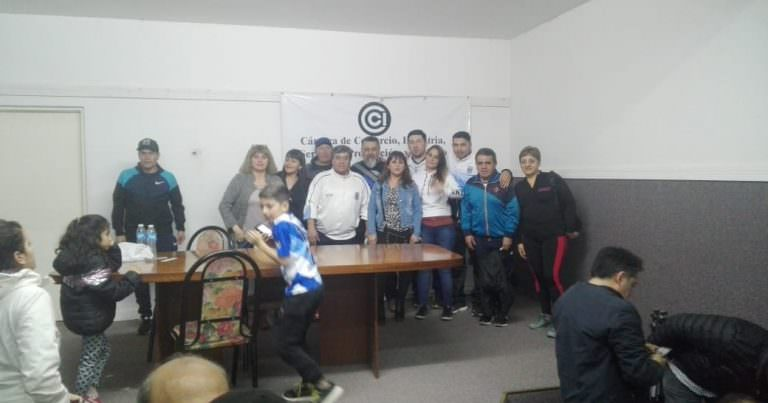 Godoy es elegido nuevamente como presidente de Alianza