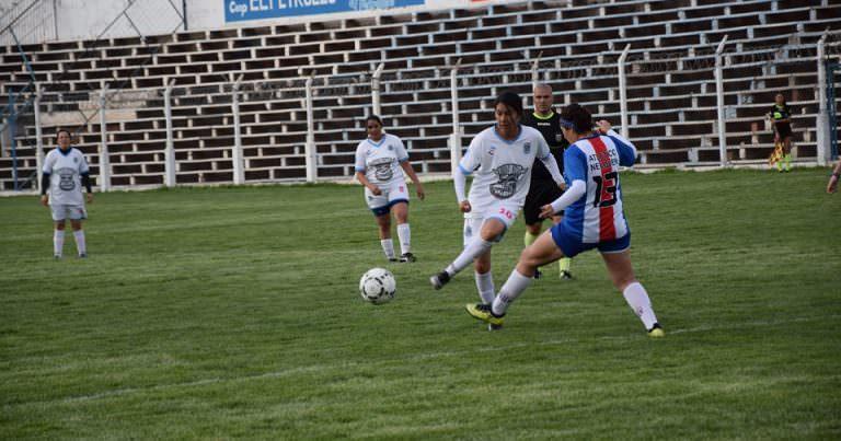 Con goleada de Alianza Blanco cerró la fecha 19