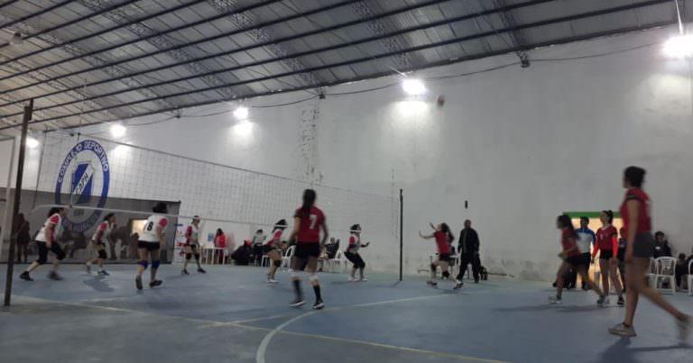 Vóley: El Torneo Amistad definió el octagonal