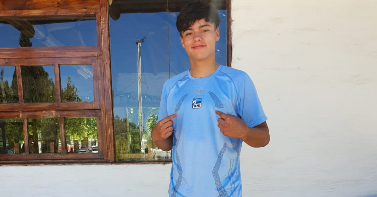 Rugby: Thomás Ruiz y un reencuentro especial