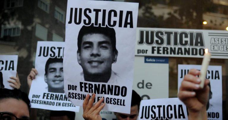URAV repudia los hechos que terminaron con la vida de Fernando Báez Sosa