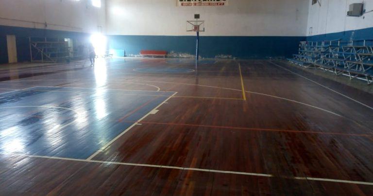 Se firmó convenio entre la Municipalidad de Huincul y el Club Plaza