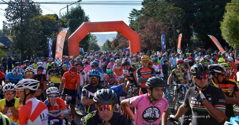 Ciclismo: El organizador de la vuelta del Lanin hizo su descargo