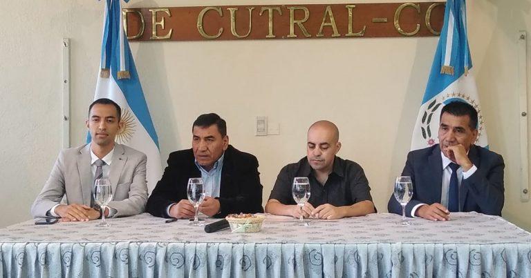 Rivadavia recibirá aportes de ciudad para los torneos de Lifune