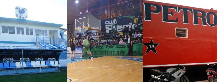 Clubes y Asociaciones Deportivas podrán reabrir sus puertas en Neuquén