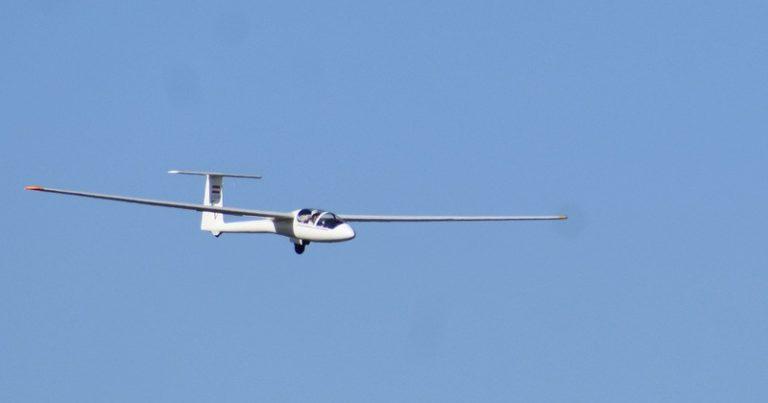 Una Piloto del Club de Planeadores de Cutral Co rompió el récord Nacional de altura