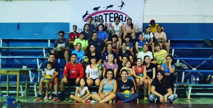 Handball: Conociendo a Las Panteras